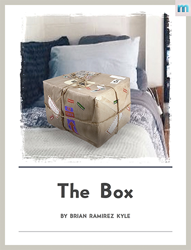 The Box by BRK