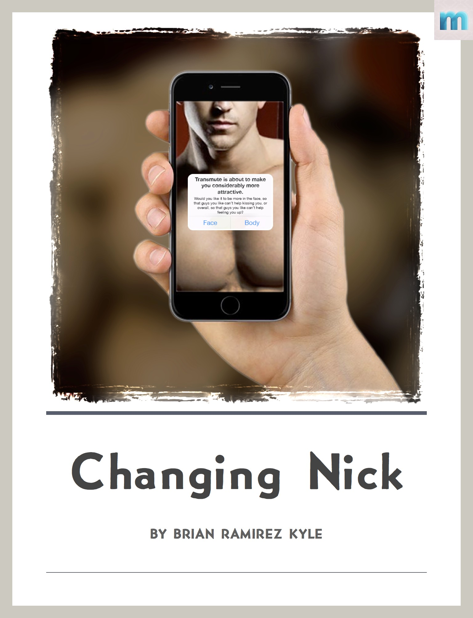 Changing Nick by BRK