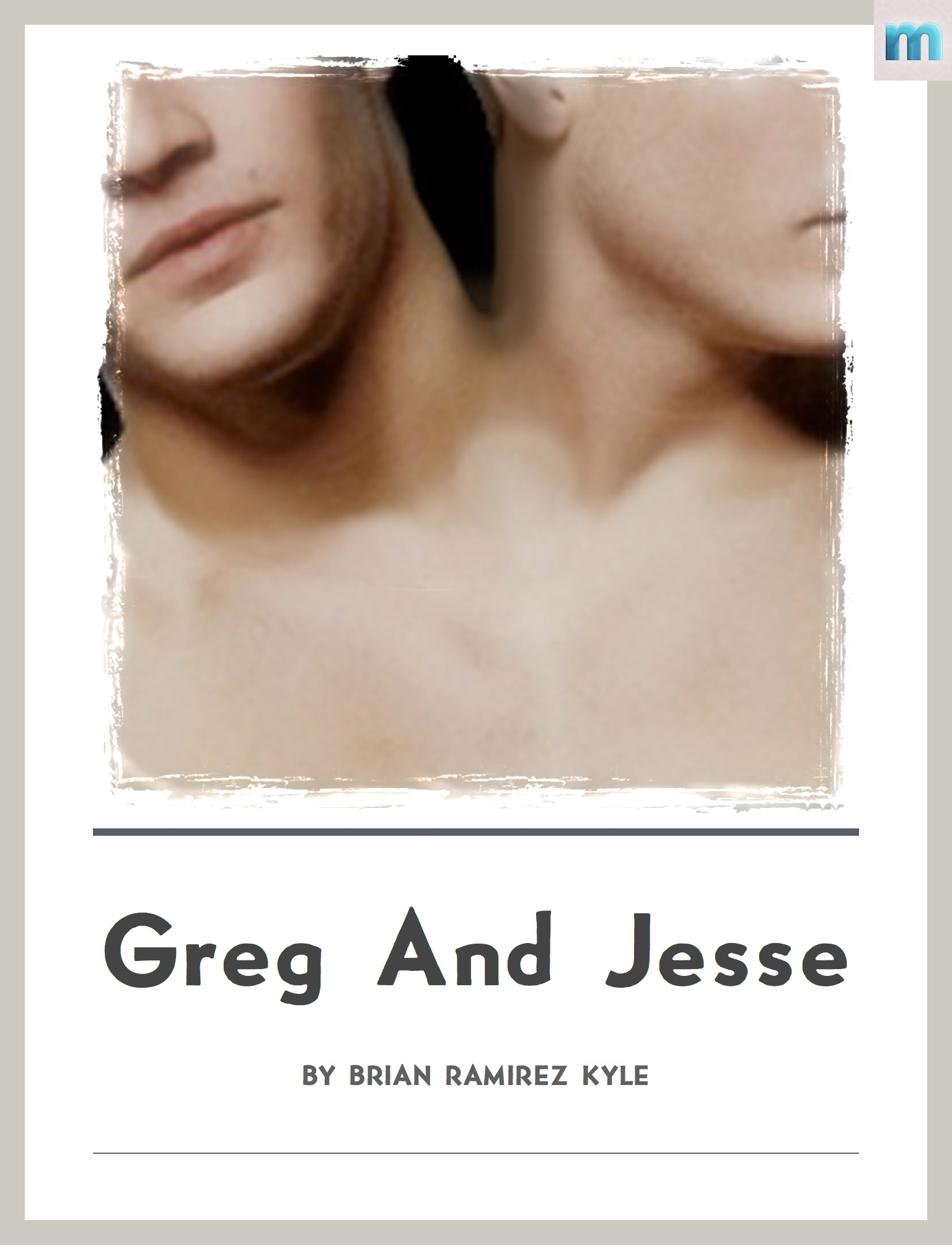 Greg and Jesse by BRK