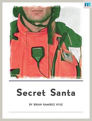 Secret Santa by BRK