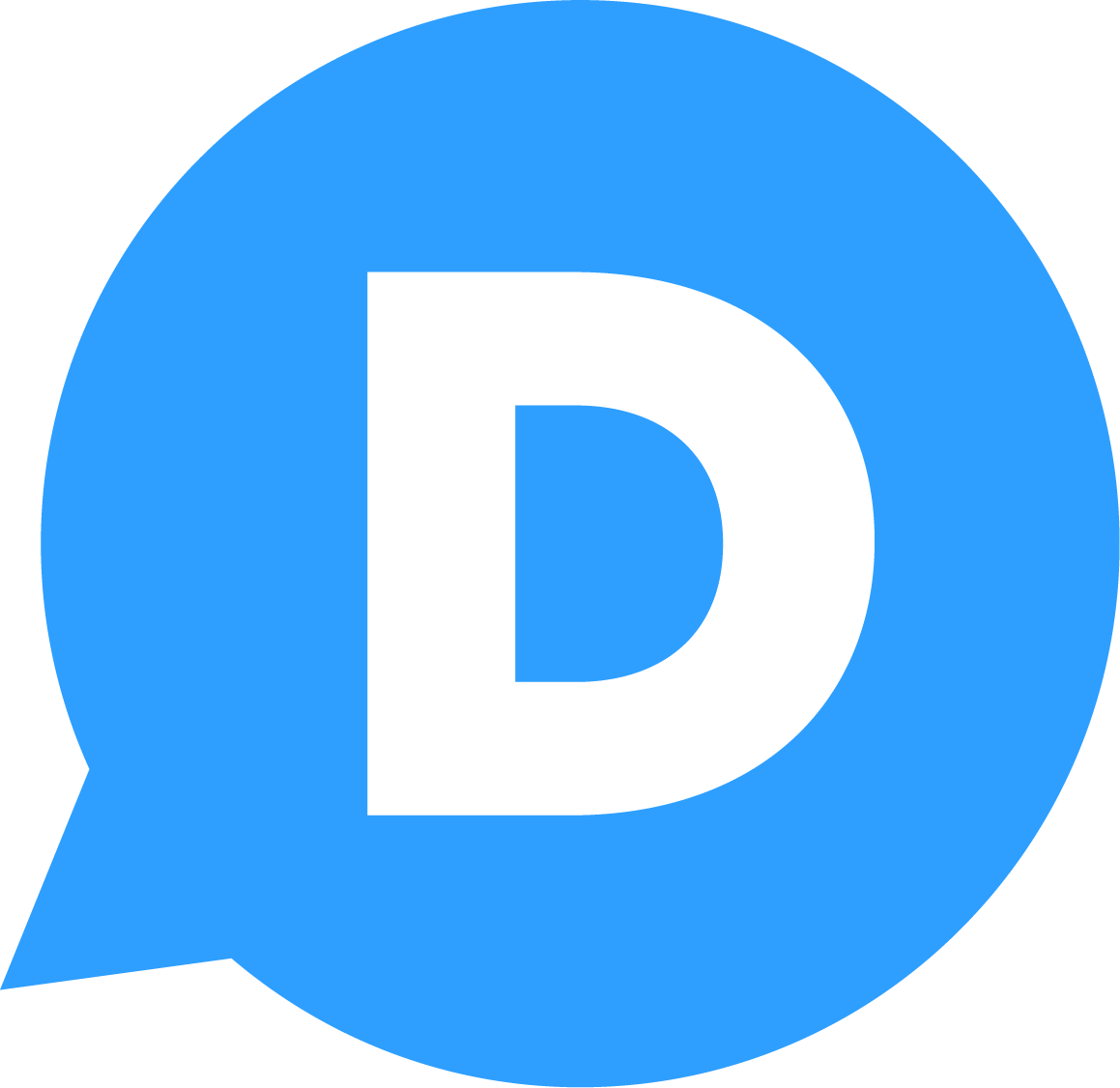 Disqus Forum